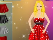 Thumbnail of Disco Fashion Dressup