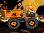 Thumbnail of Mario Halloween Truck