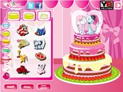 Thumbnail of Sweet Wedding Cake 2