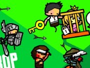 Thumbnail of Vertical Drop Heroes