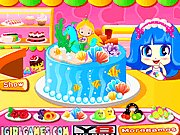 Thumbnail of Dreaming Cake Master