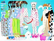 Thumbnail of A Big Party Of Pajamas