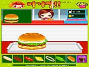 Hamburger Girl thumbnail