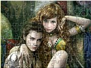 Thumbnail of Prince and Princess Jigsaw