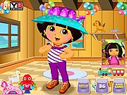 Thumbnail of Dora Kindergarten Adventure