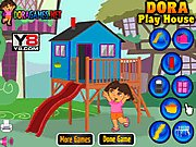 Thumbnail of Dora Play House
