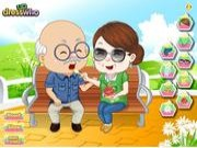 Grandparents Ice Cream Date thumbnail