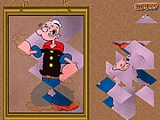 Thumbnail of Puzzle Mania Popeye
