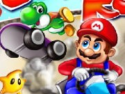 Super Mario Racing thumbnail