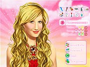 Makeup Ashley Tisdale thumbnail