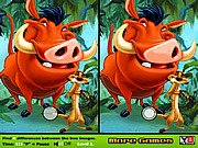Pumbaa And Timon Differences thumbnail