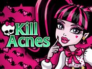 MONSTER HIGH KILL ACNES thumbnail