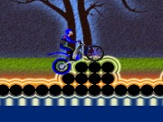 Thumbnail of Motor Bike Pro-Dark World