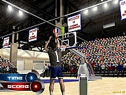 Thumbnail of 3 Point Shootout Game