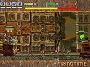 Thumbnail of Metal Slug Defense