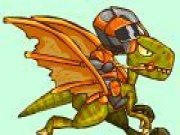 Thumbnail of Fly Raptor Rider