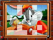 Thumbnail of Sort My Tiles Bugs Bunny