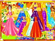 Thumbnail of Lovely Fashion 7