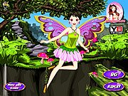 Cute Fairy From Wonderland thumbnail