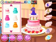 Baby's First Cake thumbnail
