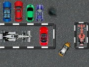 Obstacle Car Parking thumbnail