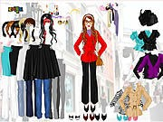 Thumbnail of Professional Dress Up