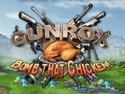 Thumbnail of GUNROX: Bomb that Chicken!