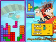 Phineas and Ferb Tetris thumbnail