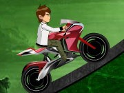 Thumbnail of Ben 10 Motorbike New