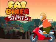 Fat Biker Stunts thumbnail