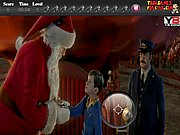 The Polar Express Hidden Train thumbnail