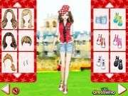 Thumbnail of Varsity Jacket Dress Up