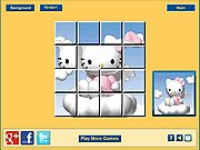 Thumbnail of Hello Kitty Clouds