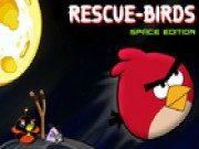 Rescue Birds thumbnail