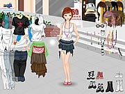 Thumbnail of Casual Sport Dressup