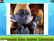 The Smurfs 2 Jigsaw thumbnail