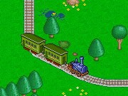 Railway Valley thumbnail