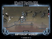 Thumbnail of Iron Maiden - Different World