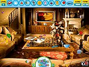 Hidden Objects-Living Room thumbnail