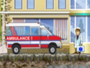 Thumbnail of Ambulance Truck Driver 2