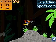 Jungle Dirt Bike thumbnail