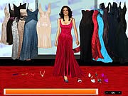 Catherine Zeta-Jones Dress up thumbnail