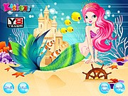 Mermaid Secret Beauty thumbnail