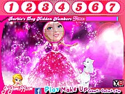 Barbie's Dog Hidden Numbers thumbnail