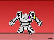 Dance of the Robot thumbnail