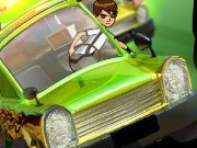 Thumbnail of Ben 10 Chase Down
