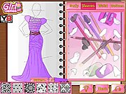 Fashion Studio Prom Dress Design thumbnail