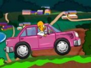 Homer's Donut Run thumbnail