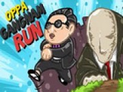 Gangnam Run Gentleman thumbnail