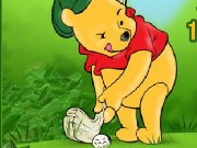 Whinnie The Pooh Golfing thumbnail